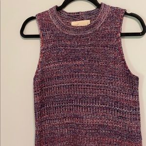 Ethereal by Paper Crane Anthropologie Knit Sweater